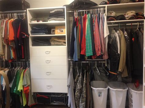closet design giving yourself the space you need closet