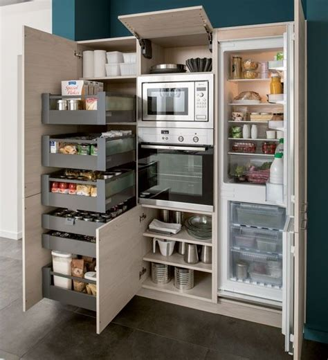 meuble de cuisine rangement les 25 meilleures idées concernant rangement cuisine sur