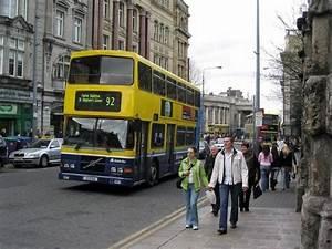 Dublin Killarney Bus : transportation getting around in ireland ~ Markanthonyermac.com Haus und Dekorationen