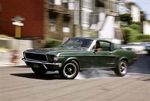 The Best Ford Mustangs In The Movies - So Freaking Cool