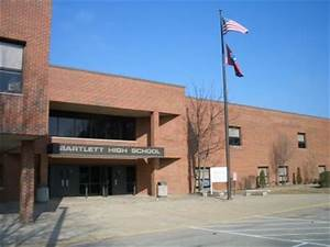 Bartlett High School - Class of 2004