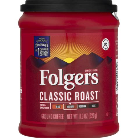 Folgers coffee singles are sold in packages. Folgers Coffee Singles Nutrition Facts   Besto Blog
