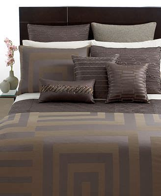 Hotel Collection Coverlet King by Hotel Collection Columns California King Quilted Coverlet