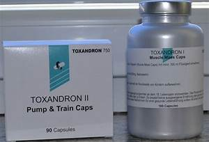 my experience with toxandron 750 justmyfitnesscom With toxandron 750