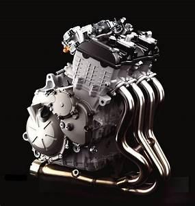 Is Kawasaki Developing A 250cc  4