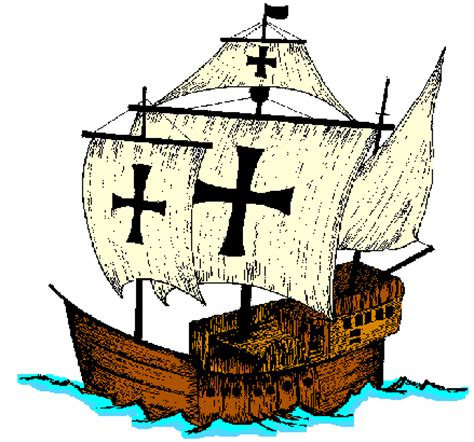Christopher Columbus Boat Jesus by Mid Day Trading Update Columbus Day Nonsense Sang Lucci