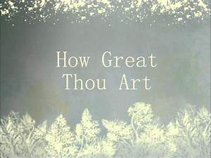 94 best images about How Great Thou Art... on Pinterest ...