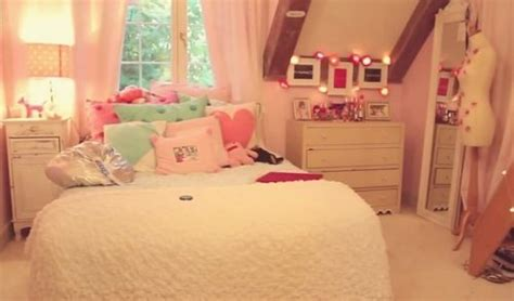 Teen Girls Bedroom  Bedroom  Pinterest Youtubers