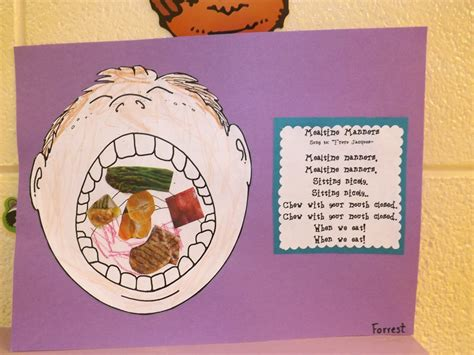 manners theme preschool the stuff we do minding our manners 808