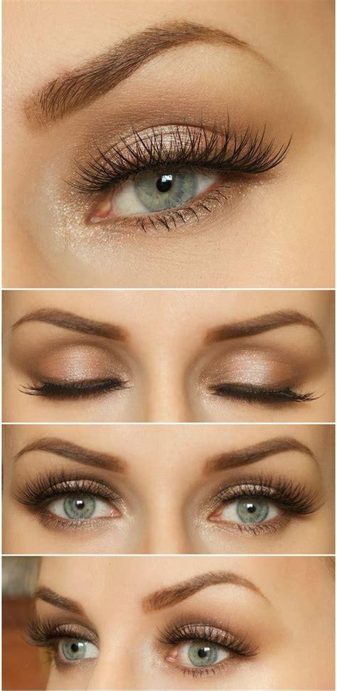stunning natural makeup  pretty designs