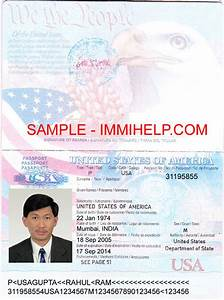 sample american passport usa passport united states With documents required for passport us