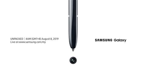 samsung event 2019 everything that was announced phones nigeria