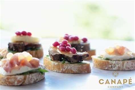 meaning of canape purple pumpkin walnut sourdough ciabatta made with