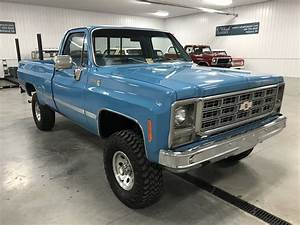 1979 Chevrolet K