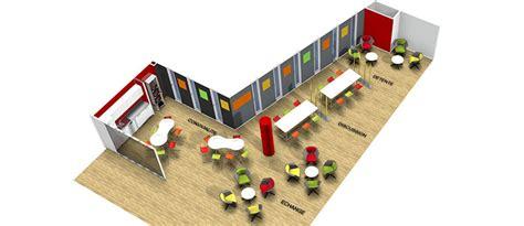 cloison amovible bureau architecte de bureau amso plan d 39 aménagement de bureau
