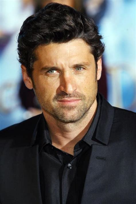 Patrick Dempsey Age, Weight, Height, Measurements ...