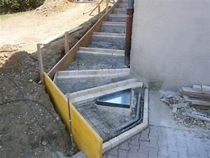 superieur fabriquer escalier exterieur bois 10 terrasse With fabriquer escalier exterieur bois