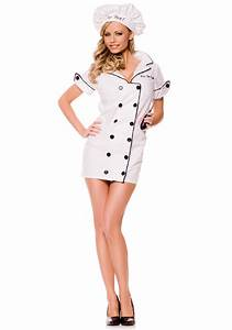 Sexy Chef Costume | eBay