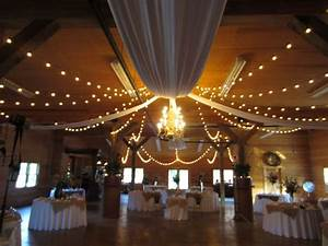 say i do to these fab 51 rustic wedding decorations With wedding video lighting