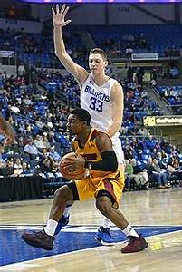 NCAA BASKETBALL: DEC 22 Winthrop at Saint Louis Pictures ...