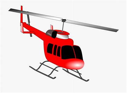 Helicopter Clipart Transparent Clip Rescue Flying Cliparts