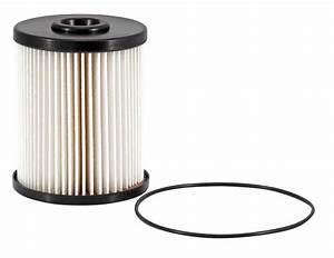 Diesel Pickup Replacement Fuel Filter Line From K U0026n Meets Oem Performance Specs