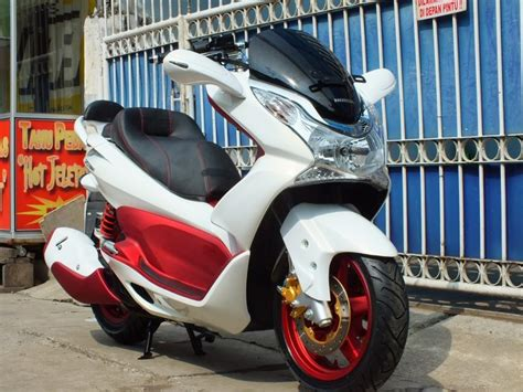 Honda Pcx 150 Modification Ideas 2017 Honda Release Date