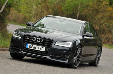 2016 Audi S8 Plus Review Review