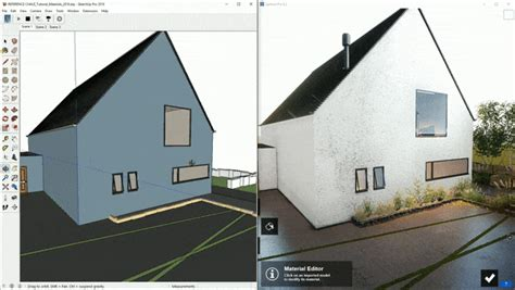 Visualize Your Designs With Lumion
