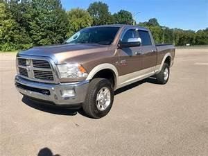 2010 Dodge Ram 2500 Laramie 6 7l Cummins Turbo Diesel 6