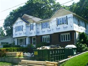 Cost of Second Floor Addition to Home