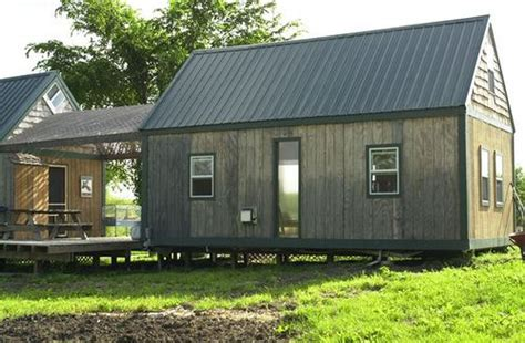 dogtrot   house   house barn style house shed homes tiny house cabin
