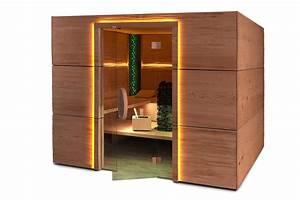 Sauna Zu Hause : fechner erh lt 3 design auszeichnungen sowie ein g tesiegel f r ein saunadesign sauna zu hause ~ Markanthonyermac.com Haus und Dekorationen