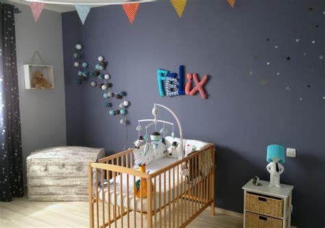 deco murale chambre felix chambre enfant deco décoration murale prenom