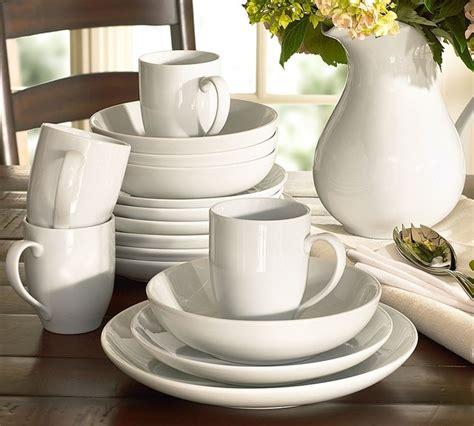 great white coupe dinnerware traditional dinnerware