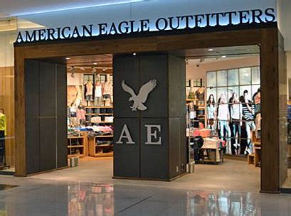 american eagle outfitters launches  japan