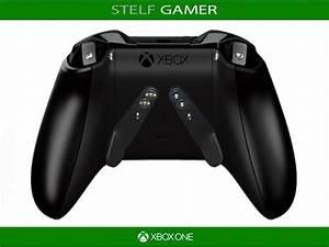 Controle Stelf Estilo Scuf Xbox One R 37599 Em Mercado