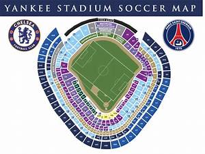 World Football Challenge 2012 Yankee Stadium To Host Two