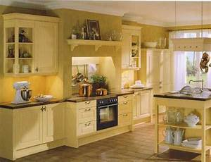 25 best ideas about small country kitchens on pinterest With kitchen cabinets lowes with yellow and green wall art