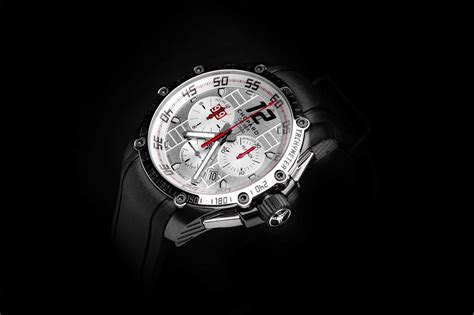 Only Watch 2015 Chopard Superfast Chrono Porsche 919 Mark