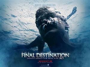 Final Destination 3D (2009) wallpaper - Horror Movies ...