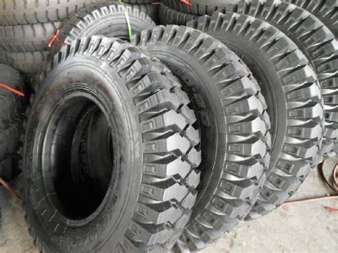 Bias Truck Tyres Hq003