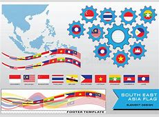 Aec Or Asean Or Info Graphic Stock Illustration Image