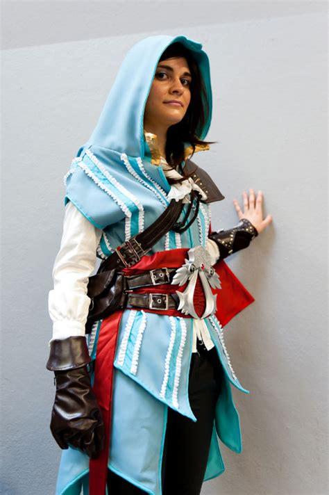cosplay au paris manga sci fi show photo  sur