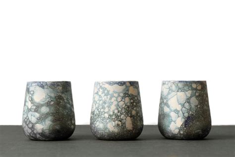 Different Vase Shapes by Bubblegraphy Vases By Studio Oddness
