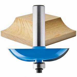 Cove Horizontal Raised Panel Router Bits Rockler