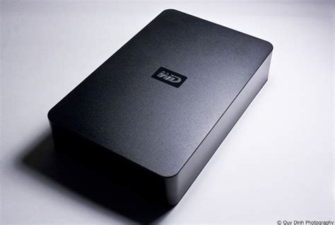 Types Of External Hard Drives