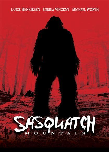 Image result for Sasquatch Mountain movie 2006