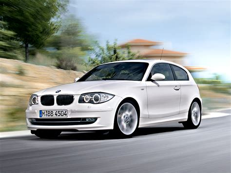 Bmw 1 Series 3door  Car Review And Pictures Luxury