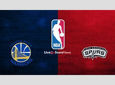 Golden State Warriors vs San Antonio Spurs Preview and